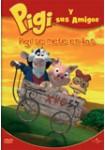 Pigi y sus Amigos - Pigi se Mete en Líos: Volumen 2