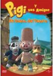 Pigi y sus Amigos - En Busca del Tesoro: Volumen 3