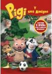 Pack Pigi y sus Amigos: Vol. 1
