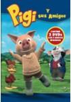 Pack Pigi y sus Amigos (En busca del tesoro + Cuidan de sus mascotas)