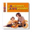Canciones Para Aprender 3-7 Años (Dámaris Gelabert) CD