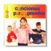 Pack Canciones para aprender 0-9 años CD+libro
