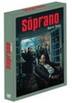 Los Soprano Serie 6