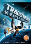 Transformers Beast Machines: Temporada 1 Vol. 1