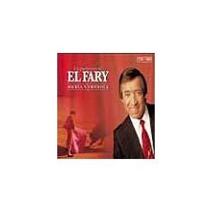 Media verónica (Los grandes éxitos) : Fary, El, CD+DVD(3