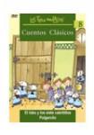 Las tres mellizas: Cuentos clásicos 8 DVD