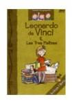 Las tres mellizas: Leonardo Da Vinci