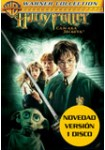 Harry Potter y la Cámara Secreta: Edición 1 Disco