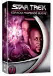 Star Trek: Espacio Profundo Nueve - 7ª Temporada (Caja Cartón)