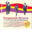 Recuperando la memoria CD+DVD