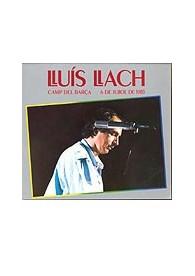 Camp del Barça / 6 de Juliol de 1985 : Llach, Lluis CD(2)