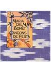 Cançons de festa : Bonet, María del Mar