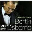 20 canciones de oro (Grandes Éxitos) : Osborne, Bertín CD
