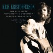 The Complete Monument & Columbia Album Collection (Kris Kristofferson) CD(16)