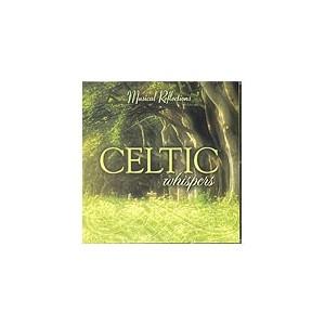 Celtic Whispers: Joyfull Strings CD
