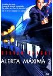 Alerta Maxima 2 (Blu-Ray)