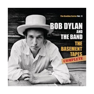 The Basement Tapes Complete: The Bootleg Series, Vol.11 - Bob Dylan CD(2)