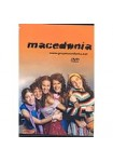 Posa´m un suc : Macedonia CD+DVD