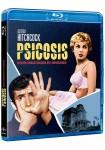 Psicosis (1960) (Ed. 60 Aniversario) (Blu-ray)
