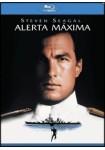 Alerta Maxima (Blu-Ray)