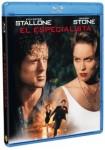 El Especialista (Blu-Ray)