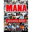 Acceso total : Maná DVD