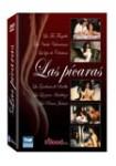 Las Pícaras (Teatro TV)