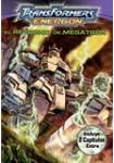 Transformers Energon: El Retorno de Megatron