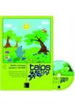 Talps  6 - 8 anys CD-ROM