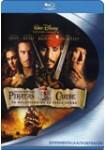 Piratas del Caribe: La Maldición de la Perla Negra (Blu-Ray)
