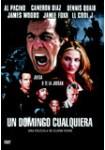 Un Domingo Cualquiera (Blu-Ray)