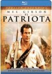 El Patriota (Blu-Ray) (O-Ring)