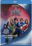 Sky High, Una Escuela de Altos Vuelos (Blu-Ray)