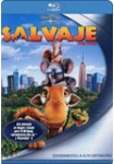 Salvaje (The Wild) (Blu-Ray)