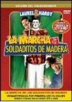 La Marcha de los Soldaditos de Madera (Edición del Coleccionista)