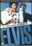 Elvis Show: Así Es Como Es: Edición Especial 2 Discos (VERSIÓN ORIGINAL)