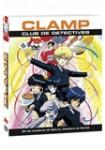 Clamp: Cub de Detectives: Serie Completa