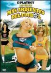 Las Chicas más Ardientes del Fútbol