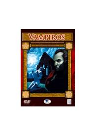 Vampiros, Lo Sobrenatural