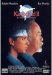 Karate Kid II (La Historia Continúa)