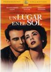 Un Lugar en el Sol (1951) (Poster Clásico)