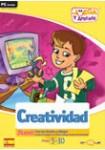 Creatividad: (Colección Aprende Jugando) CD-ROM