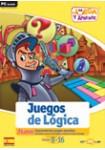 Juegos de Lógica (Colección Aprende Jugando) CD-ROM