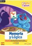 Memoria y Lógica (Colección Aprende Jugando) CD-ROM