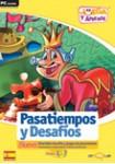 Pasatiempos y desafíos (Colección Aprende Jugando) CD-ROM
