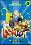 LeonArt 3: Antropología