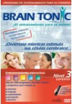 Brain Tonic Nivel 3: Experto DVD