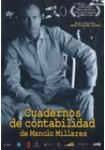 Cuadernos de Contabilidad de Manolo Millares