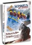 Deportes al Limite : Parapente en las cumbres de Los Alpes / Rafting en los Alpes
