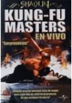 Kung-Fu Masters: En Vivo